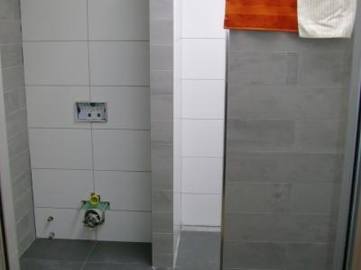 Totale renovatie en installatie badkamer badkamers projecten ...