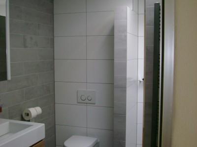 Totale renovatie en installatie badkamer badkamers projecten aannemersbedrijf actiebouw - M badkamer installatie ...